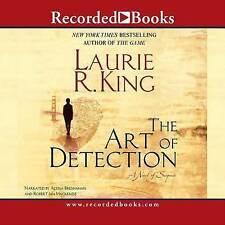 The Art of Detection (Kate Martinelli Mysteries)-ExLibrary