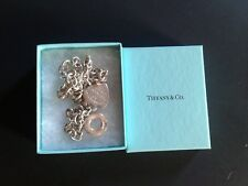 Tiffany & Co  Please Return To Toggle Necklace Pre-Owned