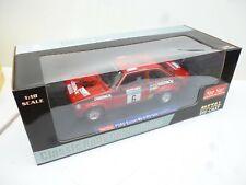 Sun Star Ford Escort Mk ll RS 1800 1976 1:18 #6 Clark / Pegg RAC Rally NEW!!!!