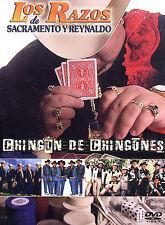 Los Razos de Sacramento y Reynaldo: Chingon de Chingones