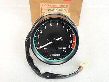 Kawasaki NOS NEW  25015-1043 Tachometer KZ KZ400 KZ440 LTD 1979-83