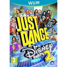 Juego Wii u Just Dance Disney Parti 3225629