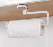 Unterbau-Papierrollen- / Küchenrollenhalter ohne Bohren mit Klebepad 3M fest