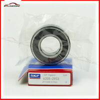 1 PCS SKF 6205-2RS1 Rubber Seals Ball Bearing Made in Italy 25x52x15mm NSK KOYO