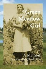 New listing Green Meadow Girl, Brand New, Free shipping in the US