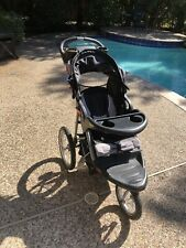 Baby Trend Expedition Jogger Stroller Lightweight Traveller