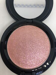 MAC~Bling Things Dazzle Highlighter~DAZZLEPINK~LE Pink Peach RARE GLOBAL!