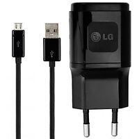 Cargador Original para LG G Pro,G2, G3, G3s, G4, G4c, G4s, V10, Zero,Flex, Flex