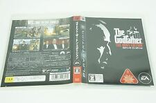 The Godfather The Don's Edition PS3 EA Sony Playstation 3 Japan USED