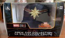 Marvel Studios Captain Marvel Kevin Feige New Era Hat Cap Limited Edition