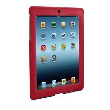 Targus SafePORT Rugged IPad Case (Red) THD04503US For iPad 4, iPad 3, iPad 2