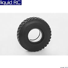 RC 4WD Z-T0141 RC4WD Michelin X Force XZL + 14.00 R20 1.9 inch Tires (2)