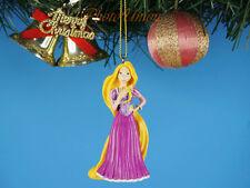 Christbaumschmuck Ornament Home Decor Disney Princess Tangled Rapunzel A629 Z
