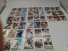 Wayne Gretzky & Mario Lemieux Hockey Cards Various makers...Lot of 45