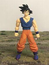"""Bandai DBZ Dragon Ball Z Hybrid Action Son Goku 4"""" Action Figure 2508"""