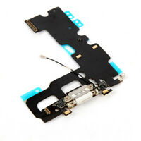 White Charger Charging Port Dock Headphone MIC Flex Cable For iPhone 7 4.7 inch