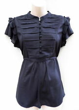 Women's Short Sleeve Tops and Blouses