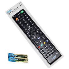 HQRP Remote Control for Sony KDL-40S2000 KDL-40S2010 KDL-40S2400 KDL-40S3000 TV