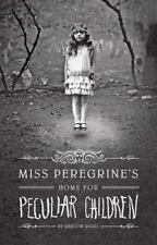 Miss Peregrine's Home for Peculiar Children by Ransom Riggs (2011, E-book)