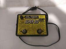 Super 505 Electric Fence Energizer