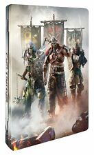 For Honor - Limited Edition Game Metal Case for PS4/Xbox (No Game Included)