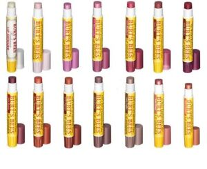 Burt's Bee Lip Shimmer 100% Natural - All Flavours