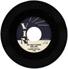 "FRANKIE LEE SIMS  ""SHE LIKES TO BOOGIE REAL LOW""   CLASSIC R&B"