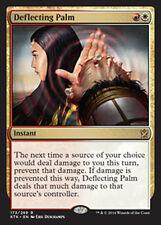 MTG DEFLECTING PALM EXC - PALMO DELLA DEVIAZIONE - KTK - MAGIC