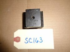 Burndy Hypress Compression Die A26D 2/0 Str N125 - Sc163