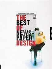 The Best of Newspaper Design (No.19)
