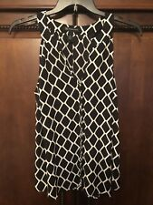 INC halter Blouse Size 16