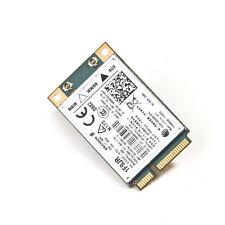 DW5550 DELL 3G WWAN F5521gw Wireless Mobile Broadband HSPA GSM GPS WCDMA Module