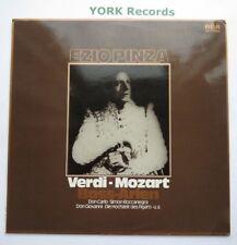 AVM1-0692 - ENZIO PINZA - Bass Arias - Excellent Condition LP Record