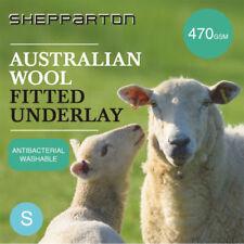 Beige Wool Beds & Mattresses