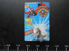 Superman Samurai Syber-Squad HOCK Ambidextrous Megavirus Monster Mini Figure