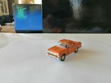 Moskvitch  B Novoexport Russian Made in USSR Moskvich 1 43 diecast VN MINT