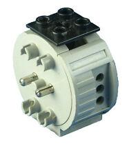 Falta Lego Ladrillos X472 Eléctrica 4.5 v interruptor de polaridad