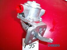 Massey Ferguson, förderpumpe, combustible bomba tractor remolcador, MF 365 - 398