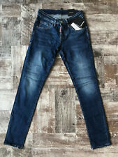 """NEW Dsquared Skater Jeans Waist 37"""" / Inseam 33"""" SIZE 56"""