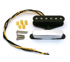 Genuine Fender Custom Shop '51 Nocaster Telecaster/Tele Pickup Set 099-2109-000