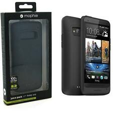 mophie Matte Mobile Phone Battery Cases