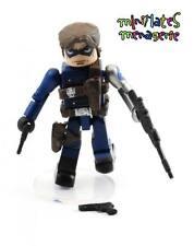 Marvel Minimates TRU Toys R Us Wave 18 Winter Soldier Agent of SHIELD
