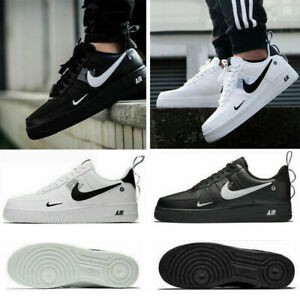 AIR FORCE 1'07 Mens Womens Sneaker Low top Sports Shoes Running Sneaker Trainer