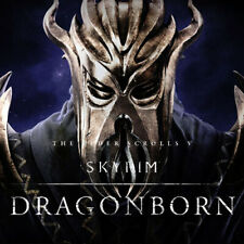 The Elder Scrolls V: Skyrim - Dragonborn DLC Region Free PC KEY (Steam)