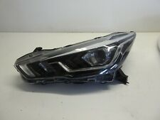 Nissan Micra 2016 On PASSENGERS SIDE HEADLIGHT LED 26060-5FF0A