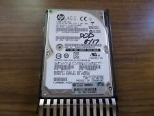 Genuine 0B24373-72GB 15K 6G SAS Drive