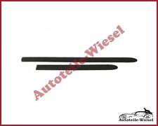 Seitenleisten Links Schwarz für Opel Corsa B C Skoda Octavia 1U2 1U5