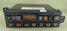 AC/Heater Climate Control Assembly Unit,C4 Corvette,Convertible,1992-93,C68,New