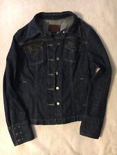 Calvin Klein Jeans Jacket Women's Size Med