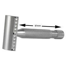 Sopra la cravatta KRONOS H1 IN ACCIAIO INOX Rasoio di sicurezza (kronos-h1)